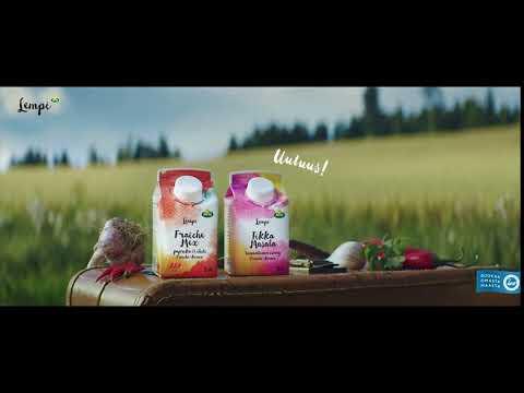 Lempi – kerma Sipoosta, mausteet maailmalta