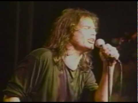 1996 - Special Surpise Guest Jimi Jamison and Survivor appears on the More Than Music Show - default