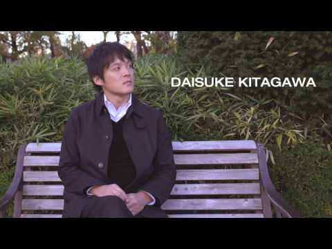 Designer Daisuke Kitagawa Offers Insight into Tokyo's Culture