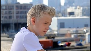 Style cover by Carson Lueders