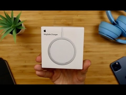 MagSafe per iPhone 12/12 Pro | UNBOXING  …