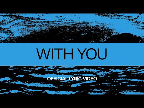 With You  Official Lyric Video  At Midnight  Elevation Worship