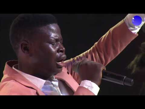 TOSIN BEE PRAISE  RCCG HOLY GHOST CONVENTION 2020 - DAY 6