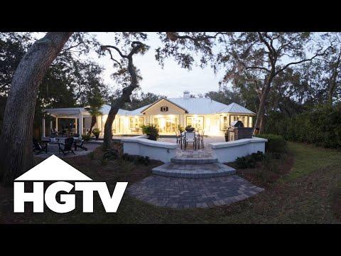 HGTV Dream Home 2017 at Sunrise - 360 Video