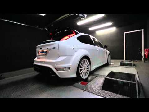 Ford Focus RS 2.5T Stage 2 BR-Performance