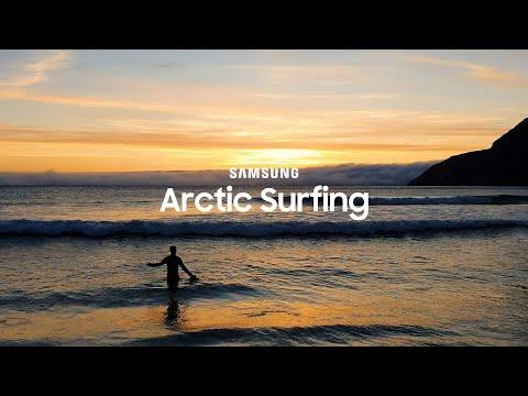 Samsung X Arctic Surf