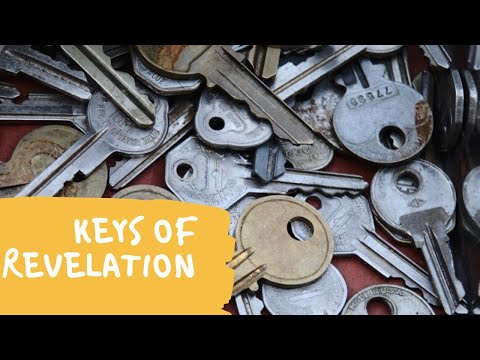 Prophetic Word - Keys of Revelation