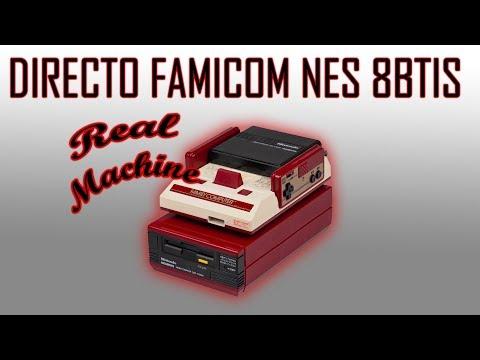 Directo Famicom Nes 8bits Nintendo #7