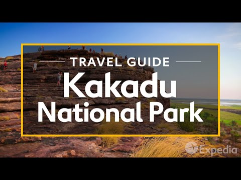 Kakadu National Park Vacation Travel Guide | Expedia - UCGaOvAFinZ7BCN_FDmw74fQ
