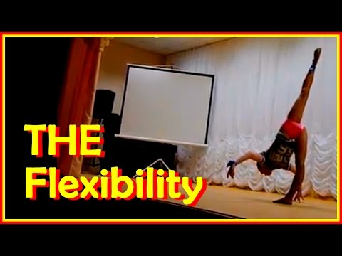 Contortion Acts And Some Stretching