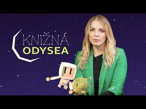 Knižná odysea: Veronika Cifrová Ostrihoňová