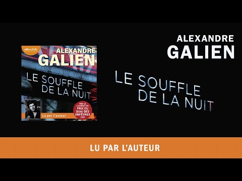 Vidéo de Alexandre Galien