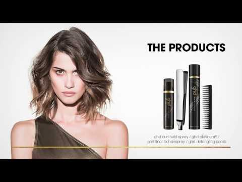 hair tutorial | blame bob | party hairstyles