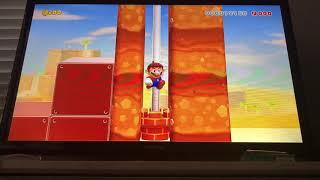 [Mario Maker 2] 3D World Expert Challenge Verification