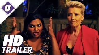 Late Night (2019) - Official Final Trailer | Mindy Kaling, Emma Thompson, Hugh Dancy