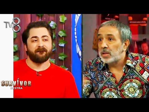 Semih ve Murat Özarı Arasında Tartışma Çıktı | Survivor Ekstra 9. Bölüm