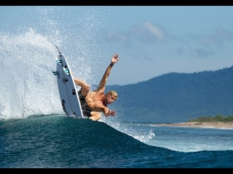 MICK FANNING - The Free Surfer, The World Champion. - UCExxgy_Z7gGREx-bO3R_07Q