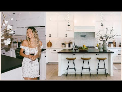 HOME SERIES | MY KITCHEN
