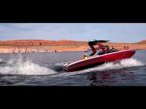 PCM H6 vs XR7 Engines in Centurion Boats