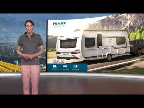 Opal Saison 2022 (Fendt-Caravan)
