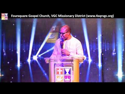 SUNDAY WORSHIP SERVICE AUG 04, 2019