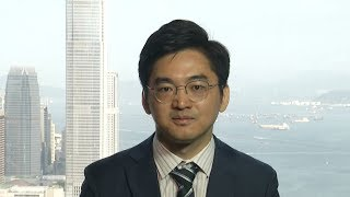 David Dai talks about Alibaba's latest earnings report