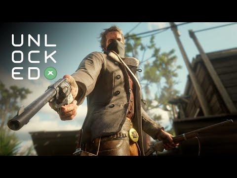 Red Dead 2 Online's Battle Royale Has Our Interest Piqued - Unlocked Highlight - UCKy1dAqELo0zrOtPkf0eTMw