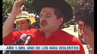 Luis Carlos Galán, un líder que no pierde vigencia a 30 años de su asesinato