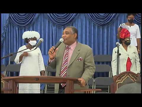 Bethel Sunday Morning Service#2 July 5, 2020 Pastor Michael G. Lewis  Theme: