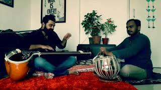 Riyaaz in the warmth of my humble abode... - naren.looking4u , Metal