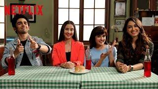 Maska | Cast Announcement Feat. Shirley Setia & Manisha Koirala