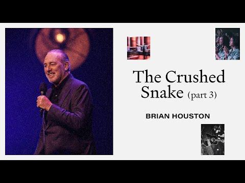 The Crush Snake   Part 3  Brian Houston  Hillsong Church Online
