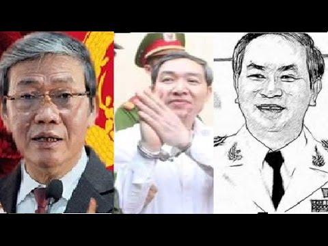 Đinh Thế Huynh bất ngờ tố cáo Trần Đại Quang ăn 1 triệu USD của Dương Chí Dũng
