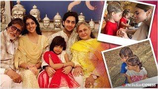Raksha Bandhan 2019: Alia Bhatt, Sara Ali Khan, Arjun Kapoor and others celebrate Rakhi