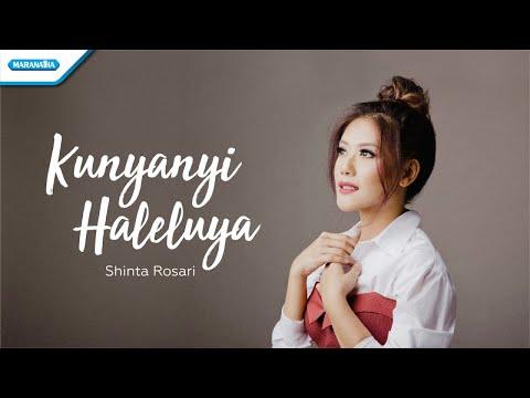 Kunyanyi Haleluya - Shinta Rosari (vertical video lyric)