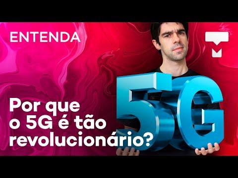 Entenda: por que o 5G é tão revolucionário? - UCdmGjywrxeOPfC7vDllmSgQ