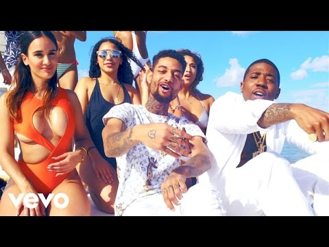 YFN Lucci - Everyday We Lit (Official Video) ft. PnB Rock