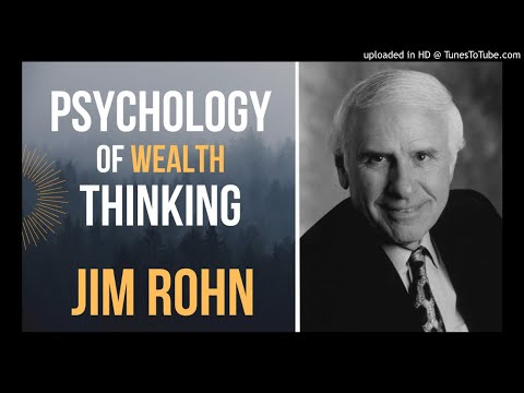 Jim Rohn - Thinking Properly
