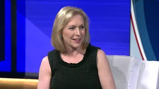 'Conversation with the Candidate' with Kirsten Gillibrand: Part 1