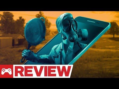 PUBG Mobile Review - UCKy1dAqELo0zrOtPkf0eTMw