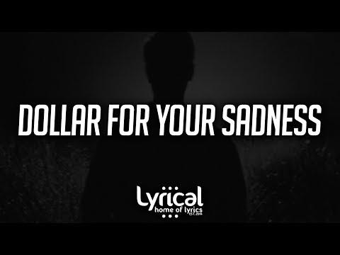 Unlike Pluto - Dollar For Your Sadness Lyrics - UCnQ9vhG-1cBieeqnyuZO-eQ