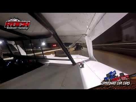 #26 Kyle Cochran - Open Wheel - 7-9-21 Rockcastle Speedway - In-Car Camera - dirt track racing video image