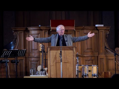 How to Preach in the Power of the Spirit  John Piper