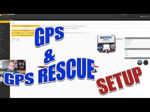 How to Wire & Setup FPV Drone With GPS - Betaflight GPS & GPS Rescue Mode - Never Lose a Drone Again - UCMqR4WYZx4SYZJOsM3SWlCg