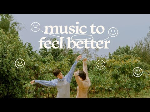 music to feel better | a chill mix ♫ - UCXIyz409s7bNWVcM-vjfdVA