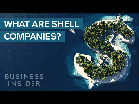 How The Wealthy Hide Billions Using Tax Havens - UCcyq283he07B7_KUX07mmtA