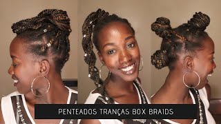 10 Braids Hairstyles You Should Try In 2019 Dailytube