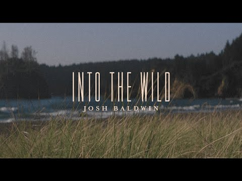 Into the Wild - Josh Baldwin  Evidence