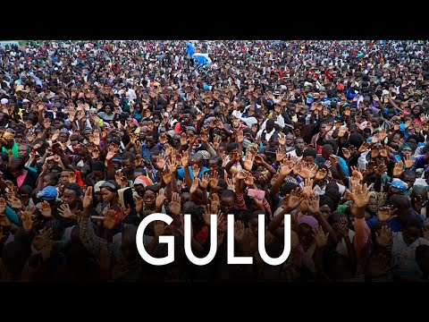 Gulu, Uganda: A Season of Harvest