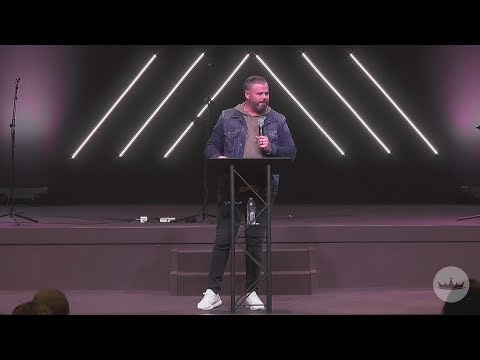 Great Miracles & Great Joy (9am MESSAGE) 2.17.19